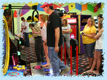 Fun Central, Inc. Arcade Games